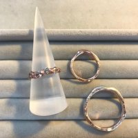 Cave Wedding Rings & Cave 4 Stone Treasure Ring
