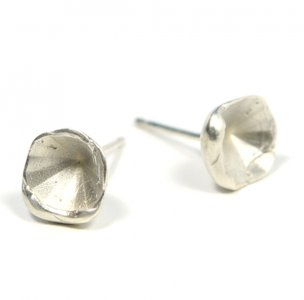 Cave Earrings (Medium)