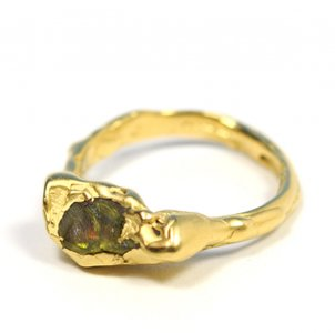 Cave Treasure Ring