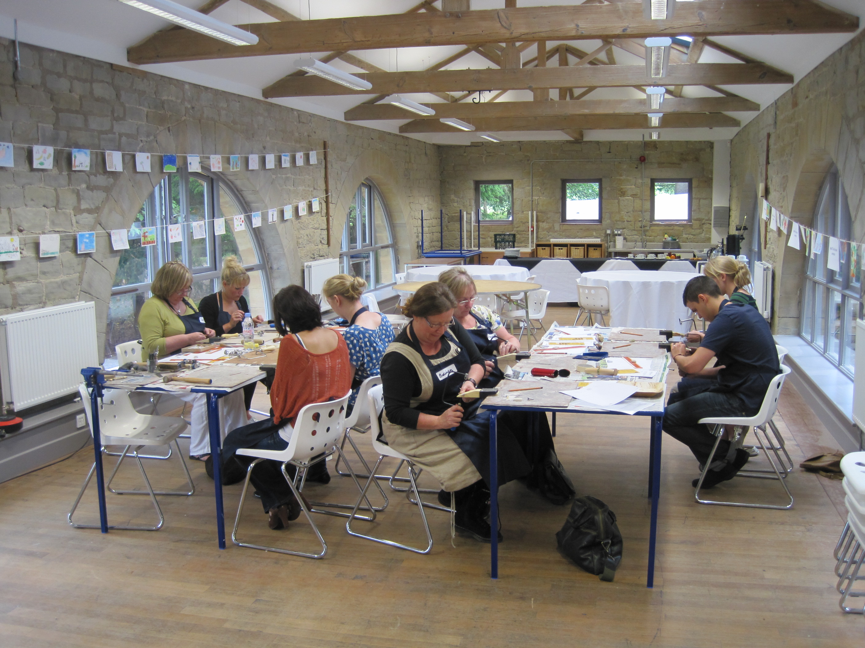 Workshops ruth wood contemporary jewellery design